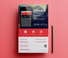minimal-mobile-application-promotion-flyers-indesign-templates